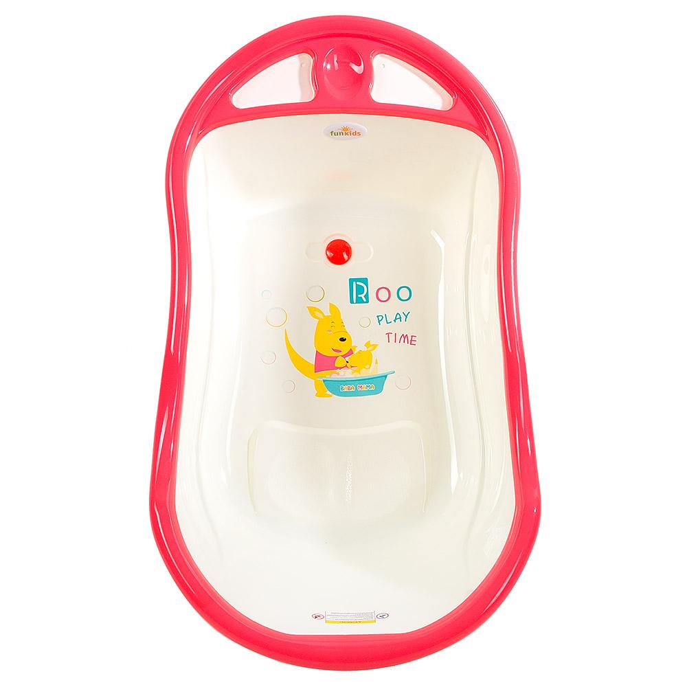 детская ванна FunKids Jolly Bath