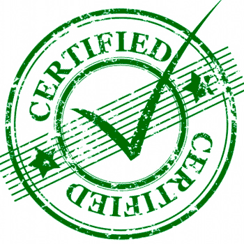Сертификаты FunKids