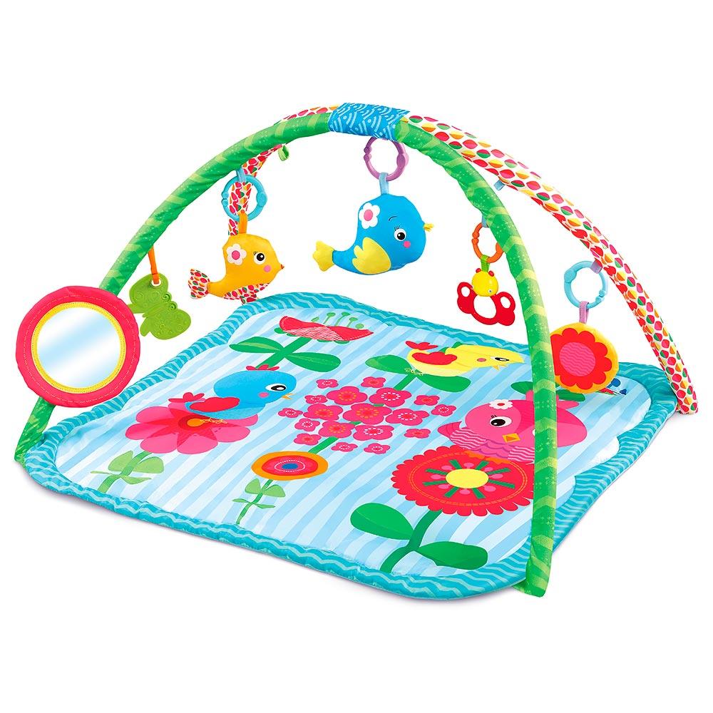 Коврик с игрушками с рождения Funkids 27285