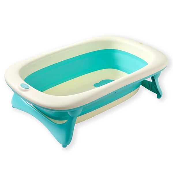 "Детская ванночка Funkids ""Folding Delux Bath"""